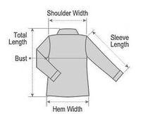 Женская куртка Faux Zip