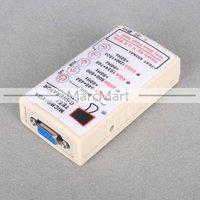Генератор сигнала Rantion VGA/SVGA/XGA DB15 USB dc3.5 #ST042