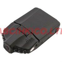 """Автомобильный видеорегистратор Drop shipping! Car DVR H198 2.5"""" TFT 960P Interpulation Night Vision 6 IR LED with Retail Box 640*480P 30fps Car Video Recorder"""