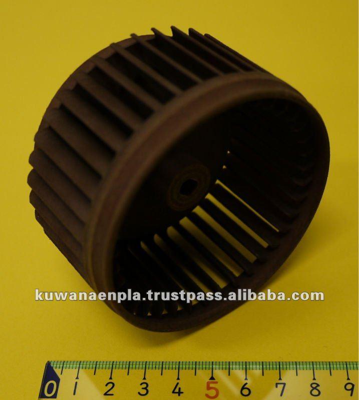 voiture ventilateur abs des prototypes de produits fabriqués au japon
