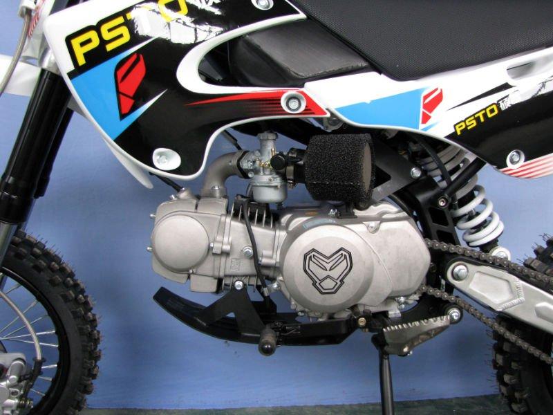 K125-125CC pit bike