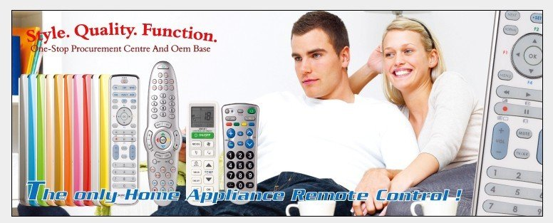 Free shipping  wholesale  H-1080E TV/ AMP remote controller 2*AA battery and play dropping , universal remotes,remote controls