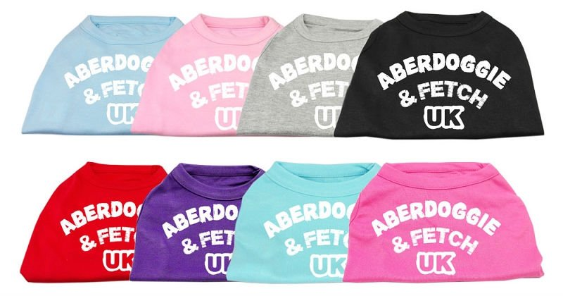 United States Rhinestone Bow Pet Shirts