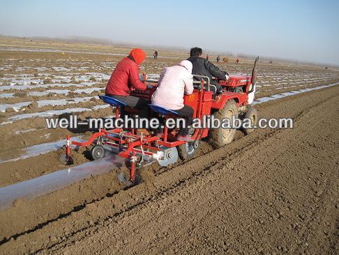 Hot sale efficient potato planter +0086 18838017833
