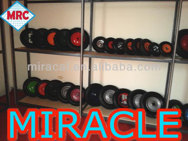 Inflatable Barrow Small Wheel 300-4, 4.00-4, 4-6