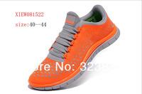 Wholesale barefoot free run 3.0 men running sneakers, 2012 man free runs trainer