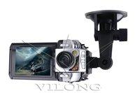 Автомобильный видеорегистратор 8GB! F900 Car DVR, Vehicle car dvr 1080P with 2.5' TFT colorful screen DVR night vision HDMI H.264 F900LHD