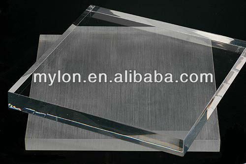 heat resistant plastic acrylic sheet