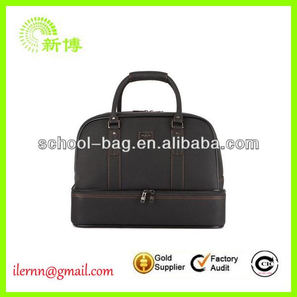 2014 wholesale unique handmade golf bag for sale