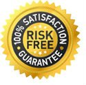 risk-free-guarantee-label-vector