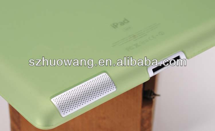 Hard Shell Tablet Matte Case for IPad mini 2