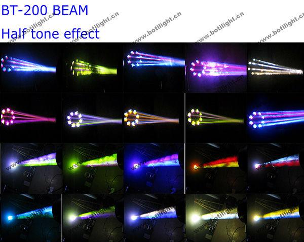 200w beam pro stage light / disco stage light