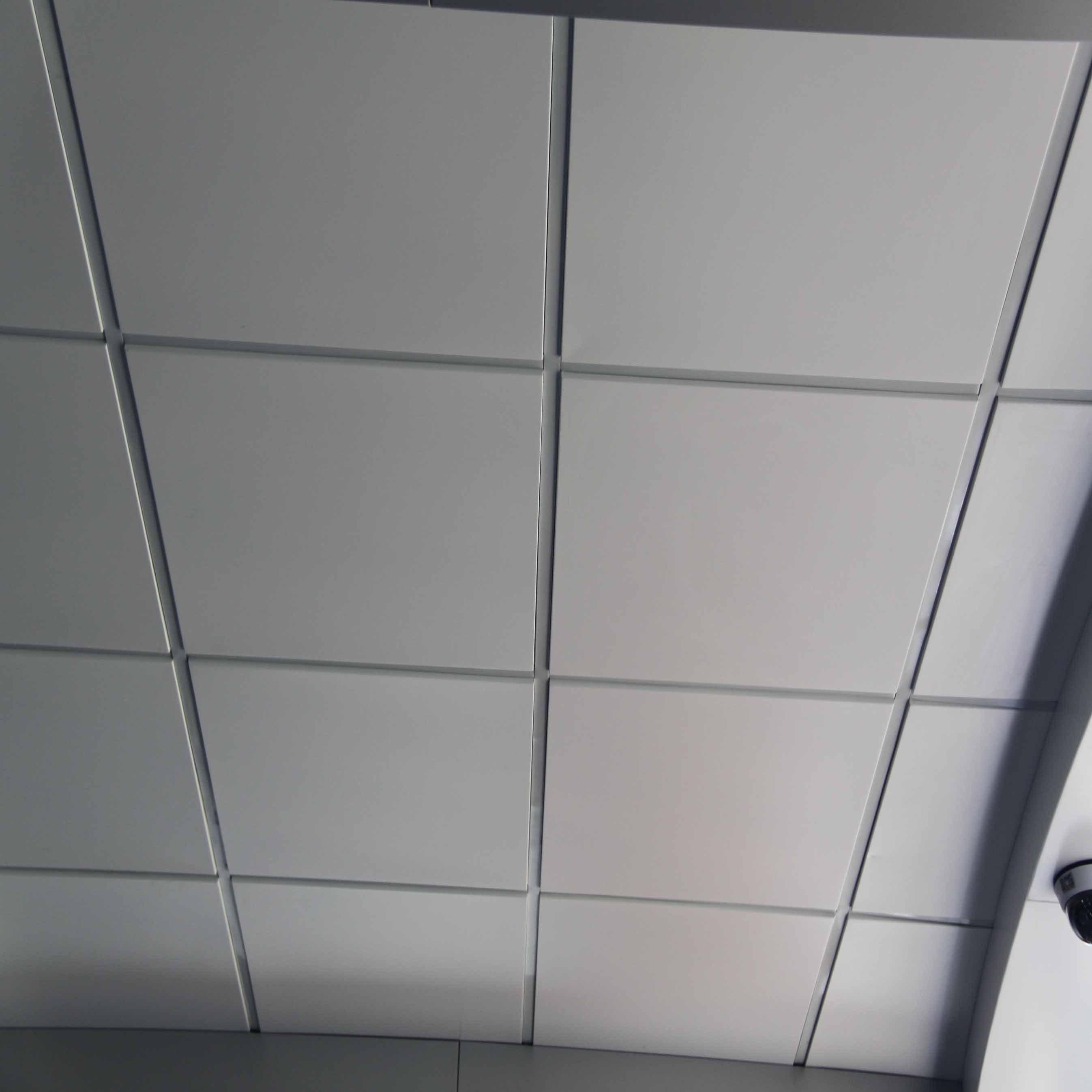 Ceiling tile hooks