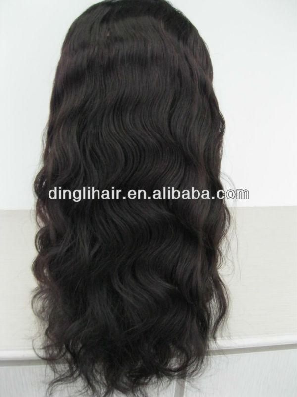 Cheap Silk Top Lace Wigs Uk 11