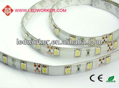 5M 5630 Warm White dimmable led strip driver
