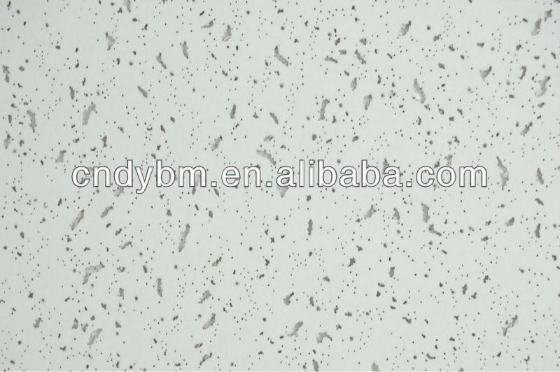 Mineral Fiber Tiles Mineral Fiber Ceiling Board