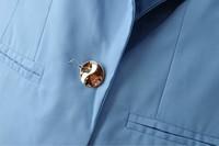 Женская куртка G&D FASHION blazer /s/m/l/xl 8071