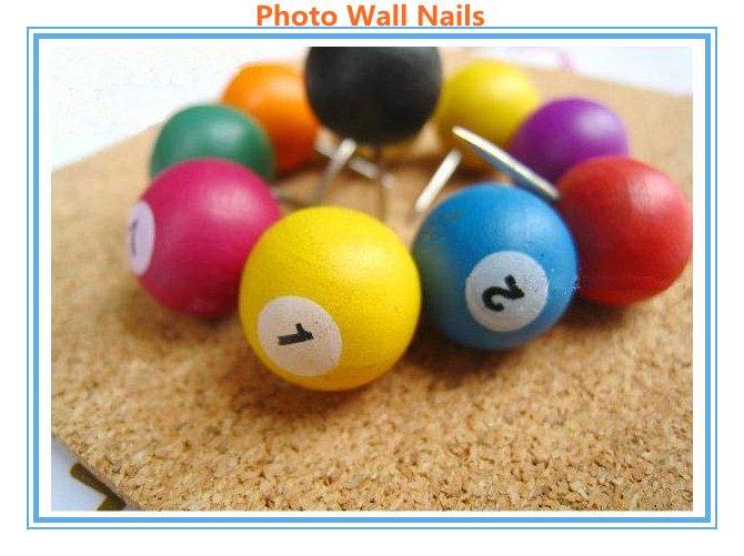 Five pin billiards