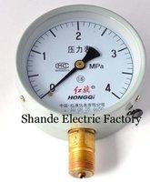 Манометр Dial diameter: 100mm 0-4Mpa general pressure gauge