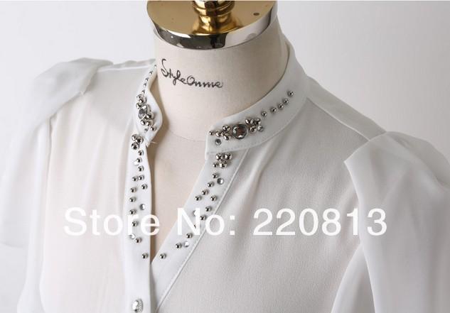 Модные блузки и рубашки с доставкой