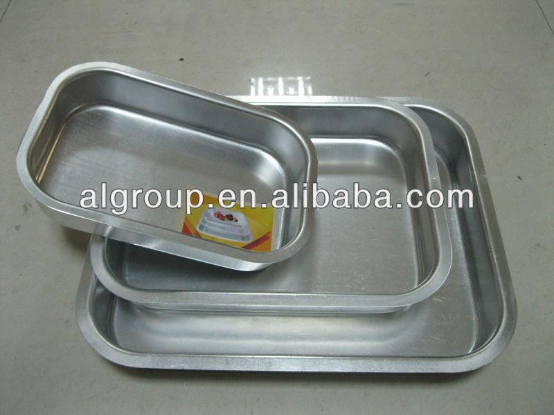8000 Series Aluminum Food Container/ Aluminum Foil