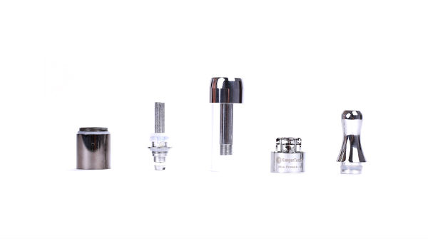 2013 wholesales 1.5ml original kanger mini protank 2
