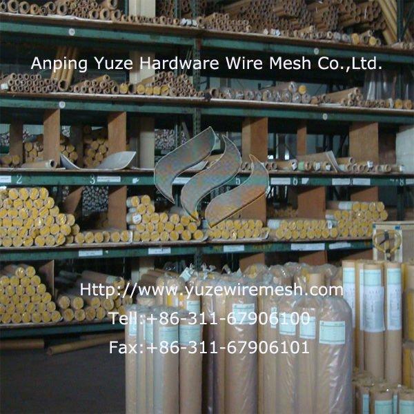 304 STAINLESS STEEL WIRE MESH(Mesh:1-2800Mesh)
