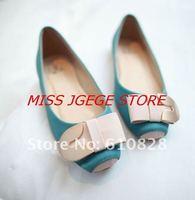 Женская обувь на плоской подошве JGEGE 100%