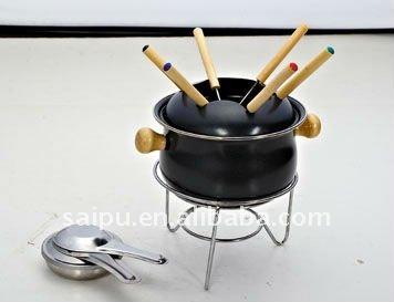 Chocolate Fondue Pot