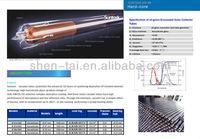 Комплектующие для солнечных водонагревателей Suntask or OEM 3.3 , Vacuum Tube