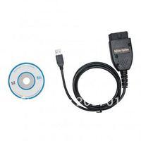 Диагностические кабели и разъемы для авто и мото Vag Tacho 3.01+ Opel Immo Airbag Car diagnostic Cable