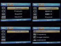 Автомобильный видеорегистратор Novatek GS9000L Car DVR 1080P 140 Degree HD Lens With 2.7 Inch LCD Display + Motion Detection + 4X Digital Zoom + G-Sensor