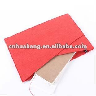 felt file folder