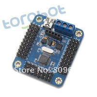 Электронная информационная система 5 12V 16 USB UART