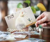 Поздравительная открытка HY ! 30PCS 140403B