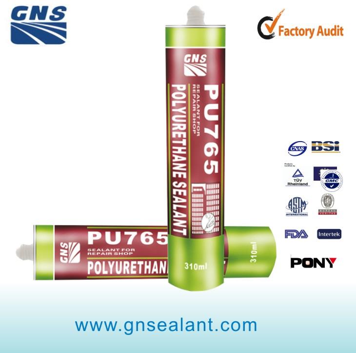 high flexibility insulation board aging resistant PU Sealant