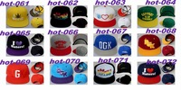 100PCS Free sipping Mix order TRUKFIT snapbacks hats, 2012 fashion new arrival snap backs cap hat
