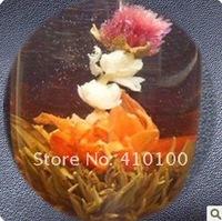 Вязаный чай 16 , Blossom 16