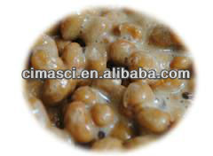 5000- 20000FU/G Nattokinase softgel(GMP factory of Natto extract)