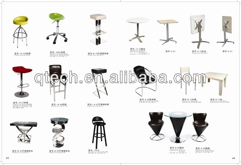 Elegent Design Please Contact Us Directly Chairs Size Are Standard Or According To Customized Request