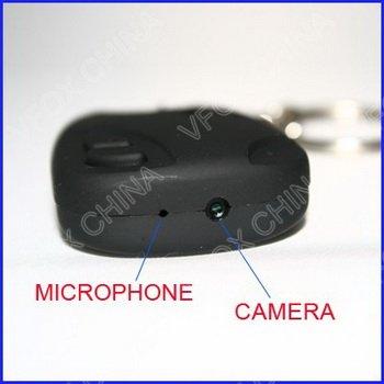 auto tasto fotocamera catena portachiavi auto dvr telecamera nascosta video registratore audio nascosto 808 mini dv cam dvr mini videocamera fotocamera