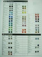 Стразы для одежды LUCKY 1440 ! DMC swarov 2038 ss20/5 Aurum LHDM-2038#