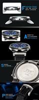 Наручные часы TVG , /x 6, 30 Relogio TVGX6