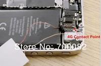 Чехол для для мобильных телефонов YOUFU DIY + iPhone 4S
