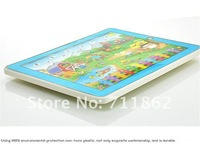 Обучающий компьютер для детей Y-pad Table computer lovely farm kid learing marchine educational toys