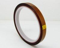 Промышленная машина 5pcs/lot Polyimide tape film High Temperature for BGA Soldering 10mm x 33m