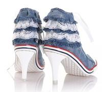 Женские ботинки Free ,  8 ,   35/39 11111a