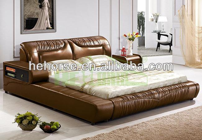 Bedroom furniture indian teak wood bed designs 658 buy for Bedroom woodwork designs india