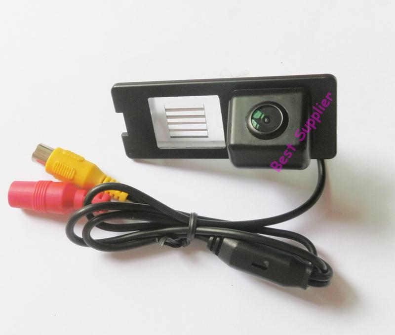 Подключение камеры заднего вида рено дастер