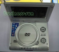 "DVD, VCD - проигрыватели OEM 7,5"" DVD TV MP3 MP4 SD USB AV OUT 751"